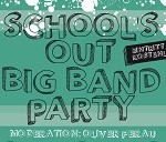 School`s Out Big Band Party 2016