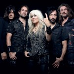 Doro & Black Star Riders (Special Guest)