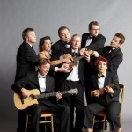 The Ukulele Orchestra of Great Britain