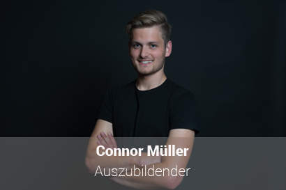 Connor Müller