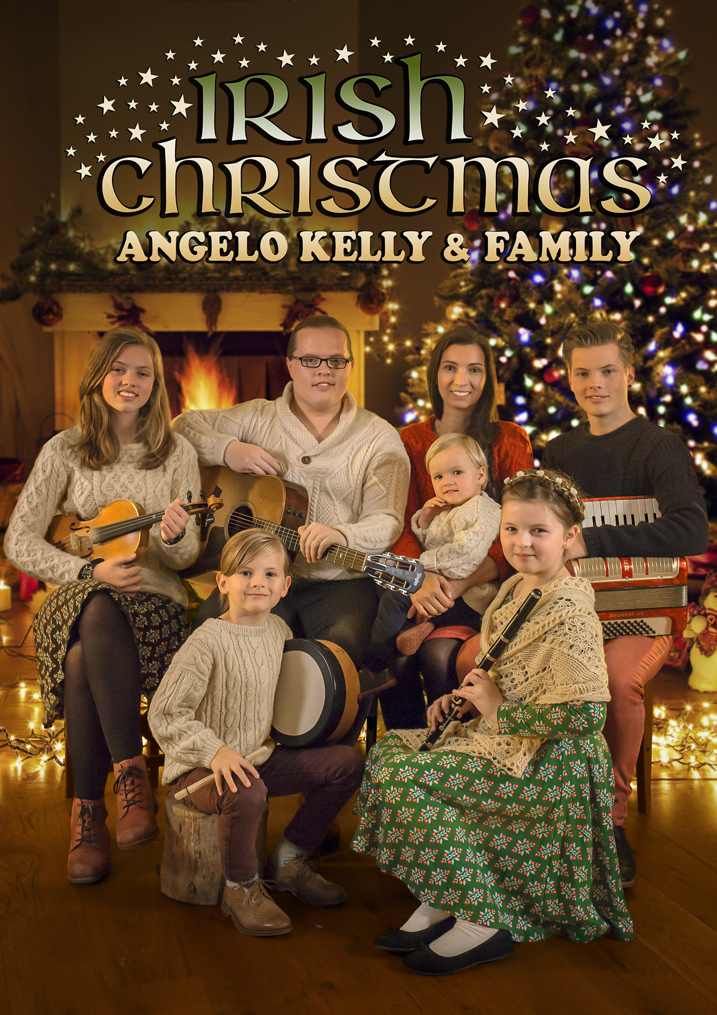 angelo kelly family hannover concerts. Black Bedroom Furniture Sets. Home Design Ideas