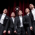 Comedian Harmonists in Concert