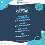 Back To Culture